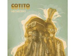 COTITO - Hechicero (LP)