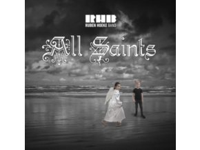 RUBEN HOEKE BAND - All Saints (LP)