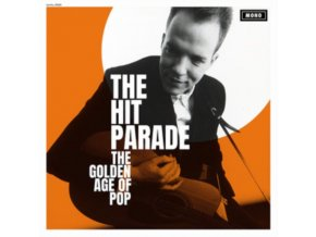 HIT PARADE - The Golden Age Of Pop (LP)