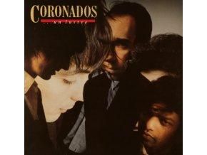 CORONADOS - Un Lustre (LP)