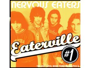 NERVOUS EATERS - Eaterville Vol. 1 (LP)