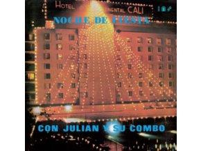JULIAN Y SU COMBO - Noche De Fiesta (LP)