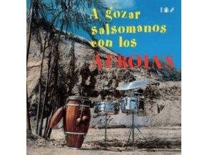 LOS AFROINS - A Gozar Salsomanos (LP)