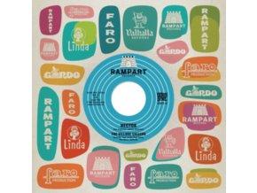 """VILLAGE CALLERS - Hector / Im Leaving (7"""" Vinyl)"""