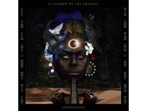 AFROSIDERAL & KUMAR SUBLEVAO-BEAT - El Olimpo De Los Orishas (LP)