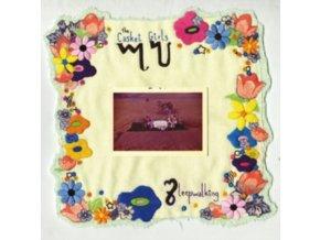 CASKET GIRLS - Sleepwalking (LP)