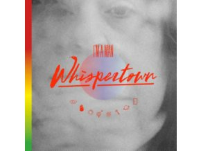 WHISPERTOWN - Im A Man (LP)