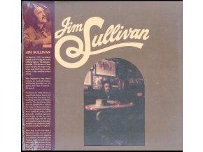 JIM SULLIVAN - Jim Sullivan (LP)
