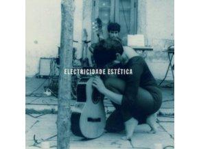 DWART - Electricidade Estetica (LP)