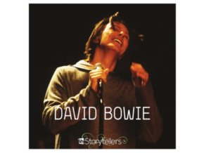 DAVID BOWIE - VH1 Storytellers (Limited Edition) (LP)