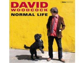 DAVID WOODCOCK - Normal Life (LP)