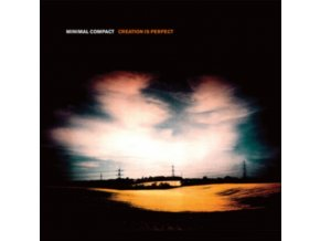 MINIMAL COMPACT - Creation Is Perfect (LP)