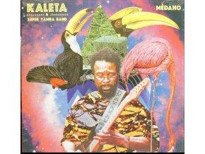 KALETA & SUPER YAMBA BAND - Medaho (LP)