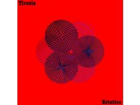 TIRESIA - Estatico (LP)