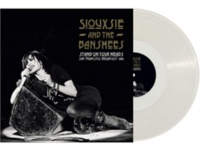 SIOUXSIE & THE BANSHEES - Stand On Your Heads (LP)