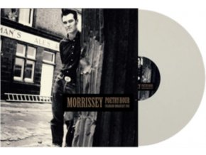 MORRISSEY - Poetry Hour (LP)