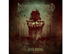 DECAPITATED - Blood Mantra (LP)