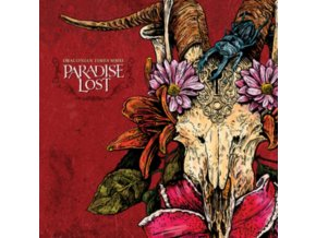 PARADISE LOST - Draconian Times Mmxi - Live (Limited Red Vinyl) (LP)