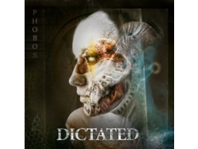 DICTATED - Phobos (LP)