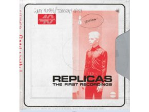 GARY NUMAN - Replicas - The First Recordings (LP)