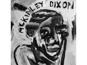 """MCKINLEY DIXON - Anansi. Anansi / Wit These (7"""" Vinyl)"""
