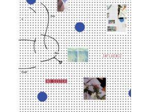 "NO SISTER - Influence EP (7"" Vinyl)"
