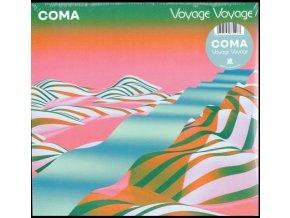 COMA - Voyage Voyage (LP)