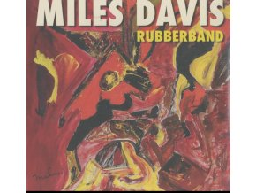 MILES DAVIS - Rubberband (LP)