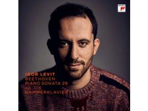 IGOR LEVIT - Beethoven: The Complete Piano Sonatas (LP)