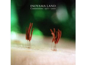 INOYAMA LAND - Commissions 1977-2000 (LP)