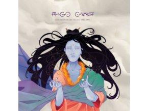 VARIOUS ARTISTS - Jose Manuel Presents Magic Carpet (LP)