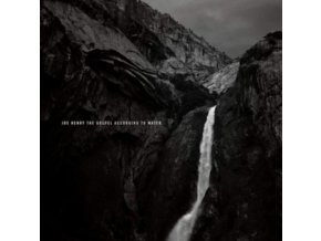 JOE HENRY - The Gospel According To Water (LP)