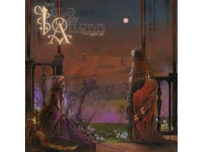 MAPPE OF - The Isle Of Ailynn (LP)