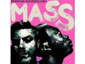 BEDOUIN SOUNDCLASH - Mass (LP)