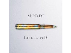 MODDI - Like In 1968 (LP)