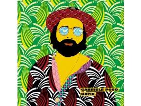 GABRIELE POSO - Batik (LP)