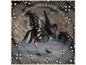 MATTIS KLEPPEN & RESJEMHEIA - Resjemheia (LP)