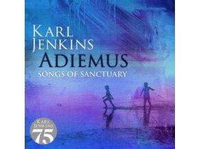 KARL JENKINS - Adiemus - Songs Of (LP)