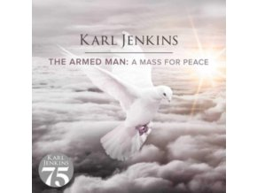 KARL JENKINS - The Armed Man - A Mass For Peace (LP)