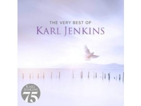 KARL JENKINS - The Very Best Of (LP)