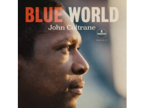 JOHN COLTRANE - Blue World (LP)