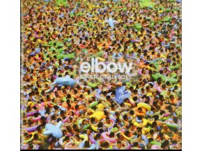 ELBOW - Giants Of All Sizes (LP)