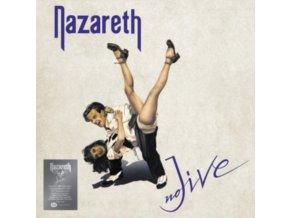NAZARETH - No Jive (LP)