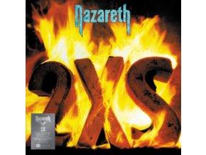 NAZARETH - 2Xs (LP)