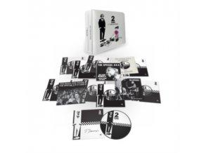 "VARIOUS ARTISTS - Two Tone 7 Inch Treasures (7"" Vinyl)"