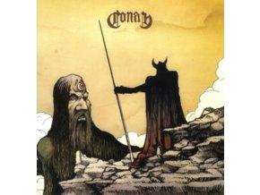 CONAN - Monnos (LP)