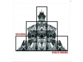 COLD IN BERLIN - Rituals Of Surrender (Coloured Vinyl) (LP + CD)