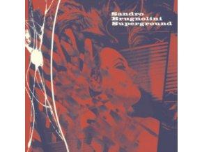 SANDRO BRUGNOLINI - Superground (LP)