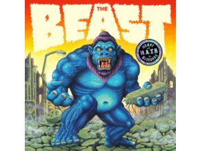 "HENRY & THE BLEEDERS - The Beast (10"" Vinyl)"