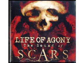 LIFE OF AGONY - The Sound Of Scars (LP)